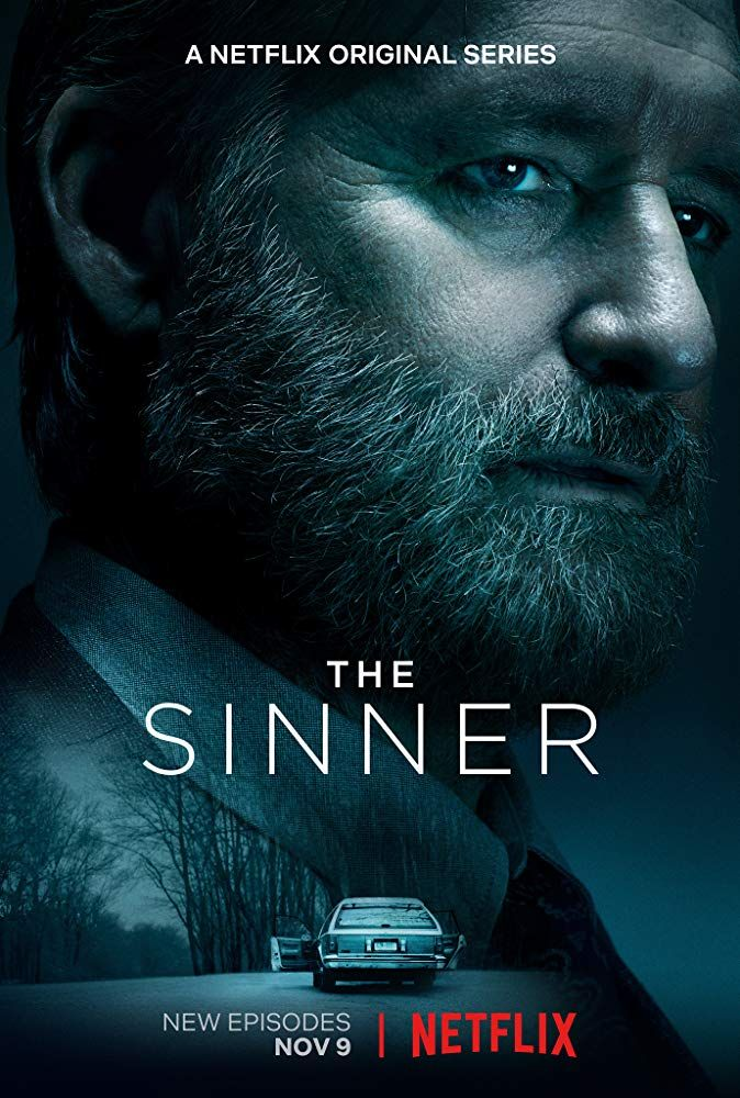The Sinner (2017) in 2020 Netflix tv shows, Tv series