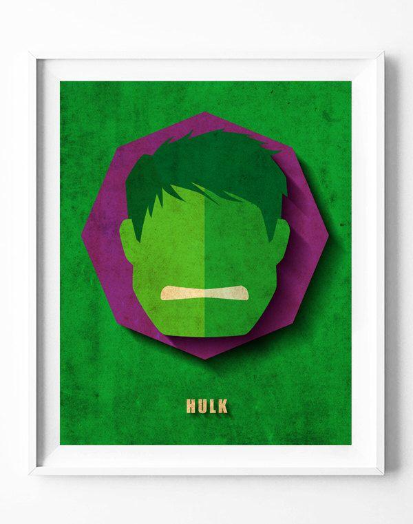 Stampe di Hulk, Avengers supereroe stampabili, illustrazione di Marvel, Digital Download, bambini Decor, Oggettistica per la casa, arte della parete, regali di compleanno ragazzi di DigitalPrintCharlie su Etsy https://www.etsy.com/it/listing/467400097/stampe-di-hulk-avengers-supereroe
