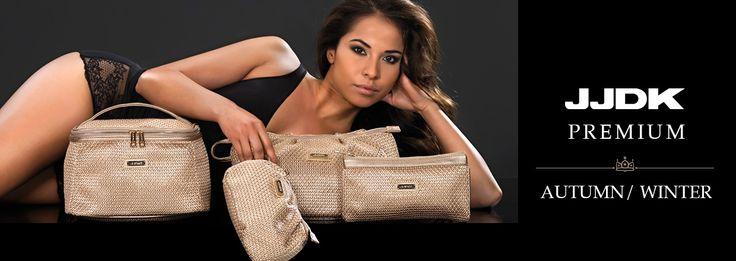 Practical and beautiful cosmetic bags - JJDK