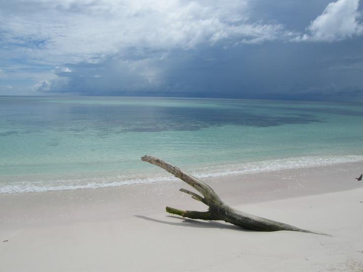 Playa Paraíso, San Luis, Isla de San Andrés - Colombia