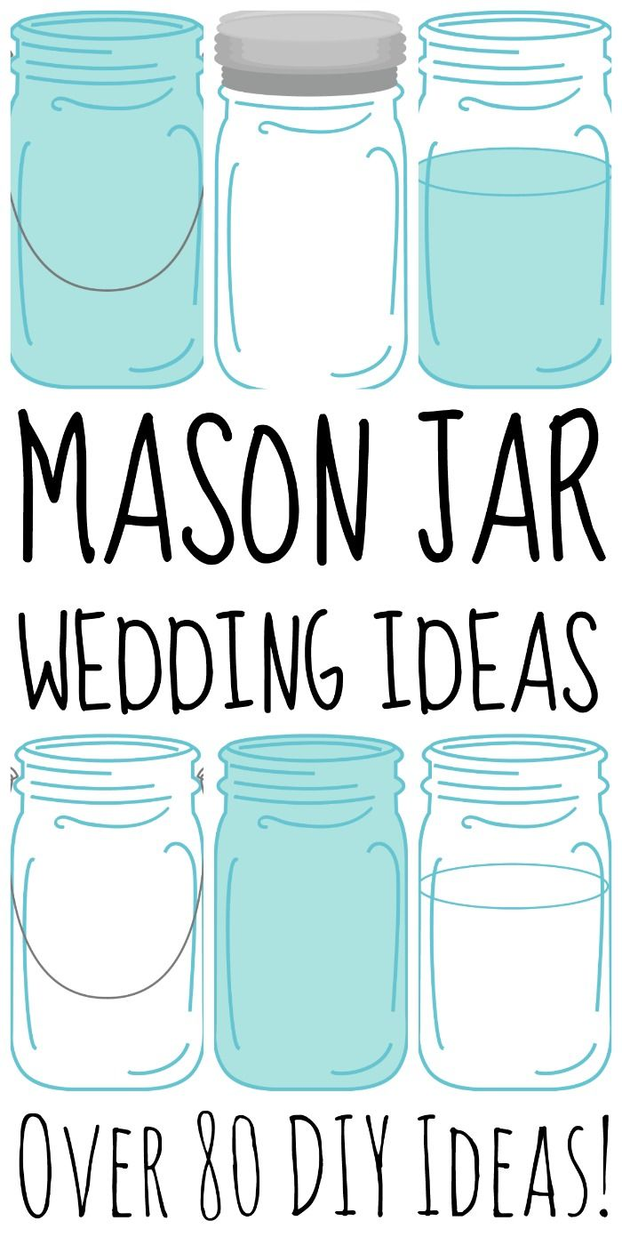mason jar craft ideas for weddings 17 best images about jar crafts on 7819