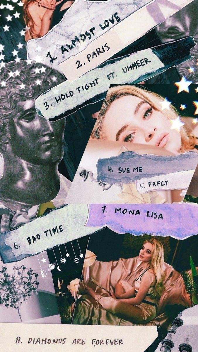 Sabrina Carpenter おしゃれまとめの人気アイデア Pinterest Yaione シェールロイド かわいい 可愛い