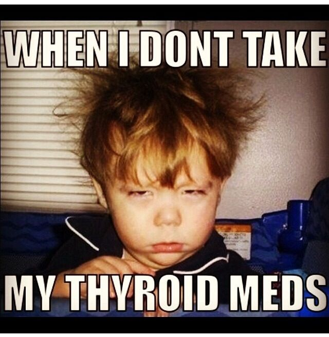 Hypothyroid quote