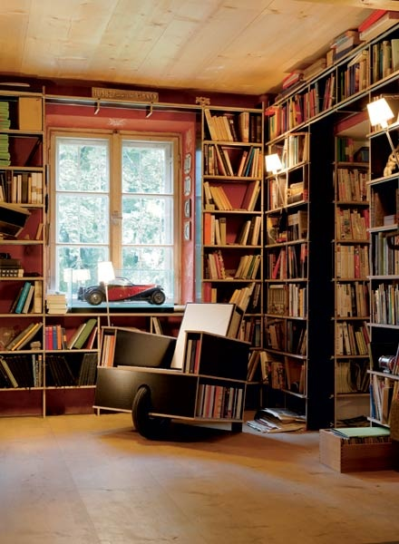 Best Book Furniture Images On Pinterest Book Furniture Big - Bookchair combined with bookshelf
