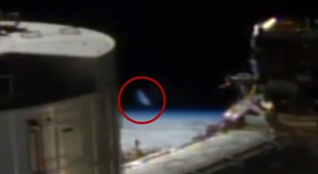 New Delhi: Reports about a mysterious object captured flying past the International Space Station (ISS) on NASA's live feed is doing the rounds on the internet. Conspiracy theorist Scott C Waring, editor of ufosightingsdaily.com, shared the footage uploaded by NASA online. Check out the...