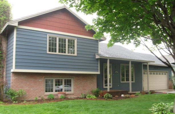 Board And Batten Siding With Cedar Board And Batten Siding Wainscoting House Siding