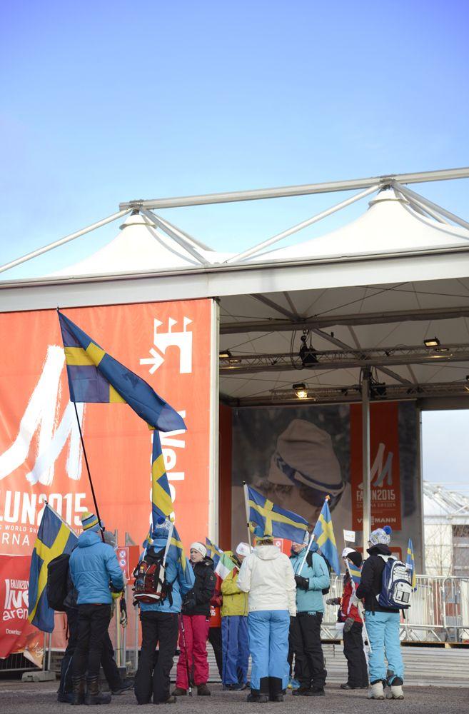 Skid-VM Falun 2015
