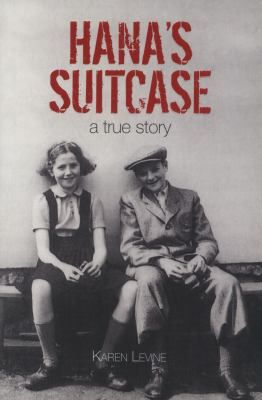 In March 2000, a suitcase arrived at a children's Holocaust education centre in Tokyo. It belonged to an orphan girl called Hana Brady. Everyone was desperate to discover the story of Hana. Who was she? What had happened to her? This is the true story of what was uncovered of Hana and her family.