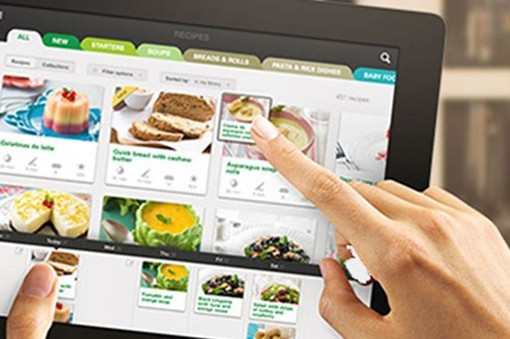 Thermomix : les applications indispensables