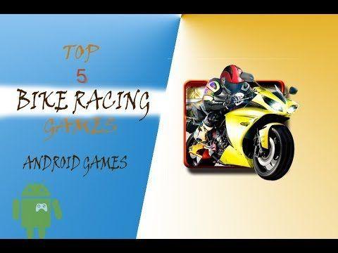 Top 5 Bike Racing Games Android Beneath 100mb Offline Gift Of