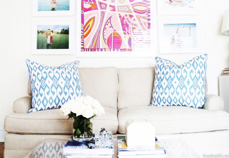 decorating studio apartments black sofa | 102 best images about Sofas on Pinterest | Modern miami ...
