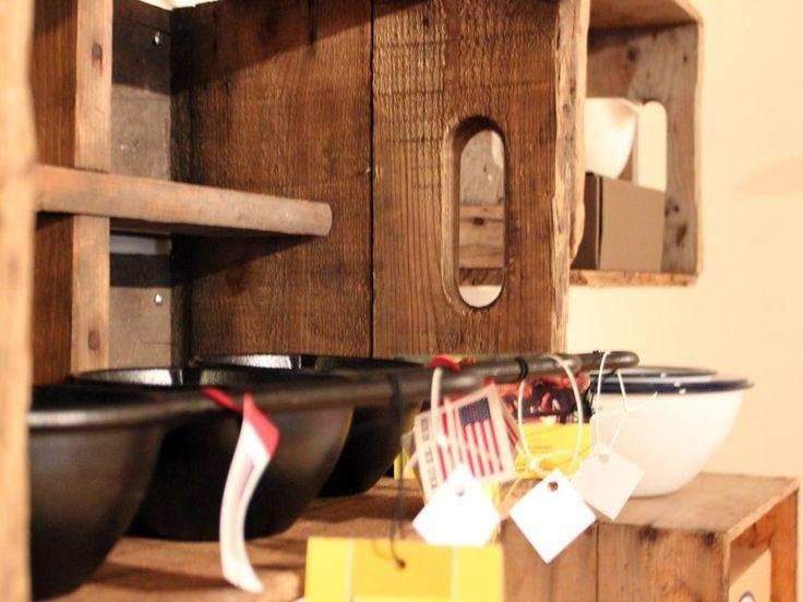 La folle fourchette: Nouvelle quincaillerie alimentaire à Limoilou