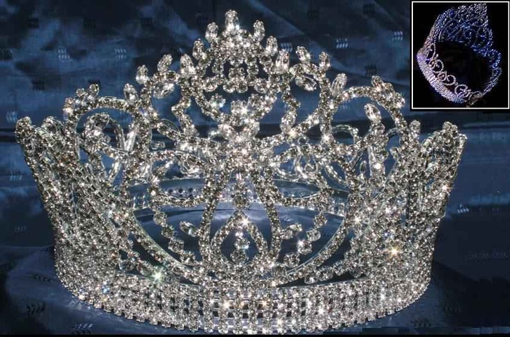 Pageant Tiaras, Pageant Tiara, Pageant Crowns
