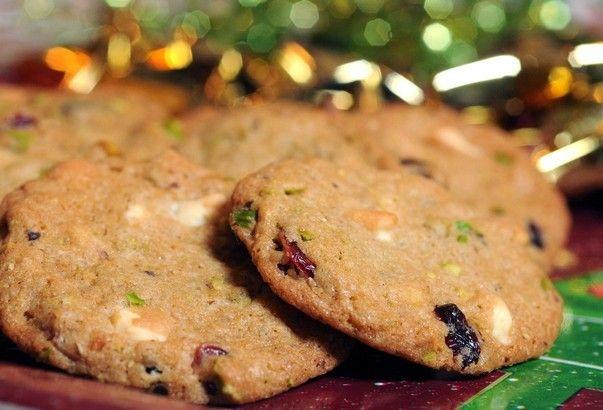 Cuccidati. Cookie recipes from the StarNews cookie contest   StarNewsOnline.com