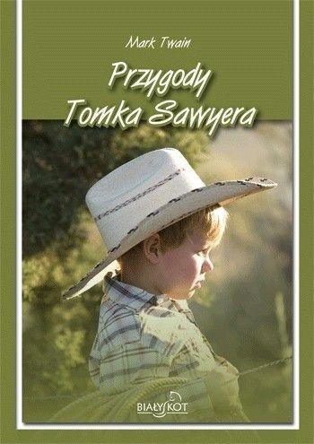 Przygody Tomka Sawyera #książka #lektura #szkoła http://bookinista.pl/Przygody-Tomka-Sawyera-OT,p,112267