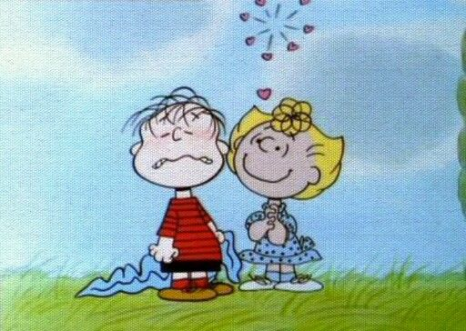 191 best Sally Brown and her Sweet Baboo images on ...