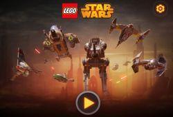 Hoy le vamos ofrecer un apasionado videojuego de Star Wars con una nueva aventura donde serás el rebelde más popular de la galaxia. Debes derrotar las antenas de los imperiales para que dejen entrar a la alianza rebelde y hacerle frente al imperio de los Imperiales. Ten mucho cuidado con los AT-AT que pueden destrozarte de un solo disparo y usted es la última esperanza para los Rebeldes, no la mal gaste. Juega a este apasionado juego de Star Wars Lego con una verdadera aventura…