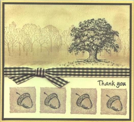 88 best mens birthday cards images on pinterest masculine cards lovely as a tree stampin up classic stamp set masculine card bookmarktalkfo Gallery