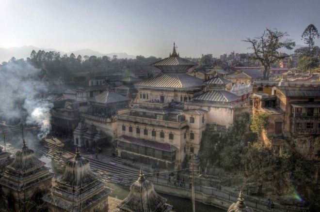 Pashupatinath Temple, Kathmandu, Nepal | 1,000,000 Places