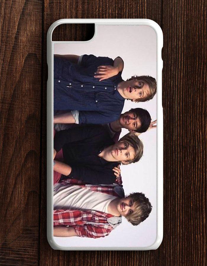5 Seconds Of Summer 5 SOS Music iPhone 6 Plus | 6S Plus Case