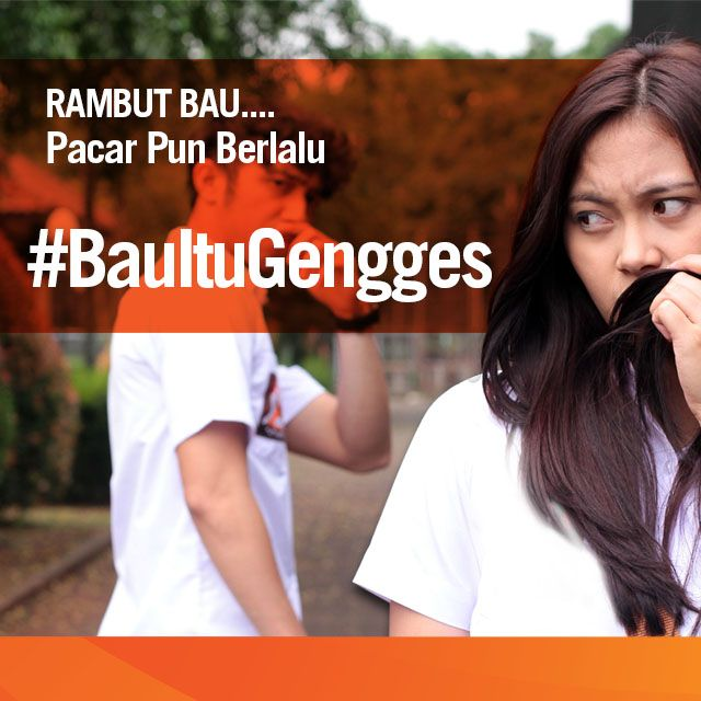 #BauItuGengges #HairEnergyScentsations