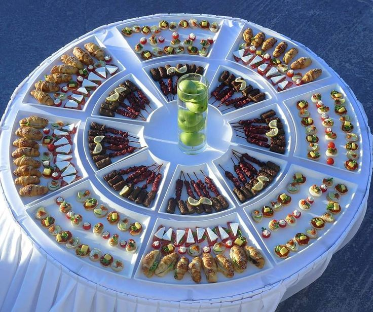 Great #ideas and special #decoration, according to your needs by #spicybitescateringevents #Santorini #santoriniisland #Catering #fingerfood  #canapes