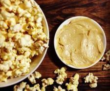 Recipe Salted Caramel Butter