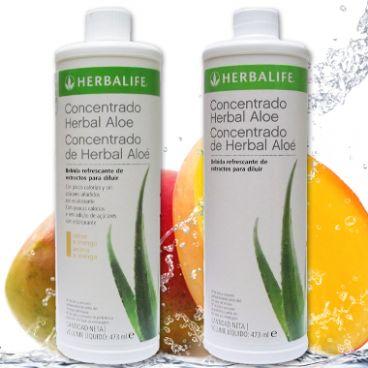 Herbal Aloe bebida de Herbalife en la Tienda Online Herbal-nutricion.com donde comprar aloe ✓ Herbalife envío pedidos en 24/48h ✓ +34 627 700 193 Whatsapp