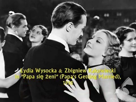 Polish Tango: Orkiestra Henryka Golda - O przyjdź kochanku mój! (Come, My Lover!) 1929 - YouTube