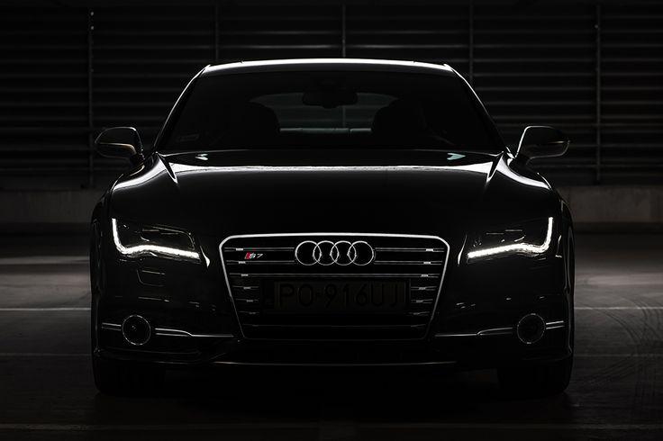Audi S7. Click for full gallery. #audi #s7 #quattro