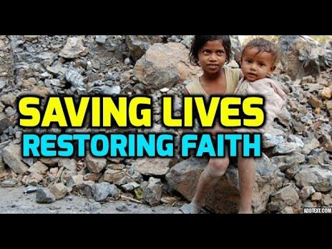 ᴴᴰ Restoring Faith In Humanity 2015 | Real Life Heroes 19