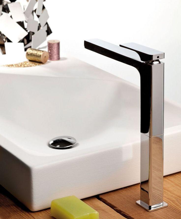 Djati Badkamerkranen - Product in beeld - Startpagina voor badkamer ideeën   UW-badkamer.nl