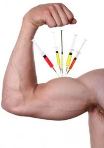 Gyms Should Provide Needles For Injecting Steroids, Says Britain | Steroid-Use.com  National Institute for Clinical Excellence (NICE), a U.K. government body that provides guidance on health services, has urged gyms to offer needles to people who inject anabolic androgenic steroids. It also urged gyms to provide needles to those injecting tanning drugs so that the risk of contracting blood-borne viruses can be reduced.