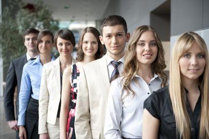 Personalmanagement Master studieren in Deutschland - 40 Master-Studiengänge