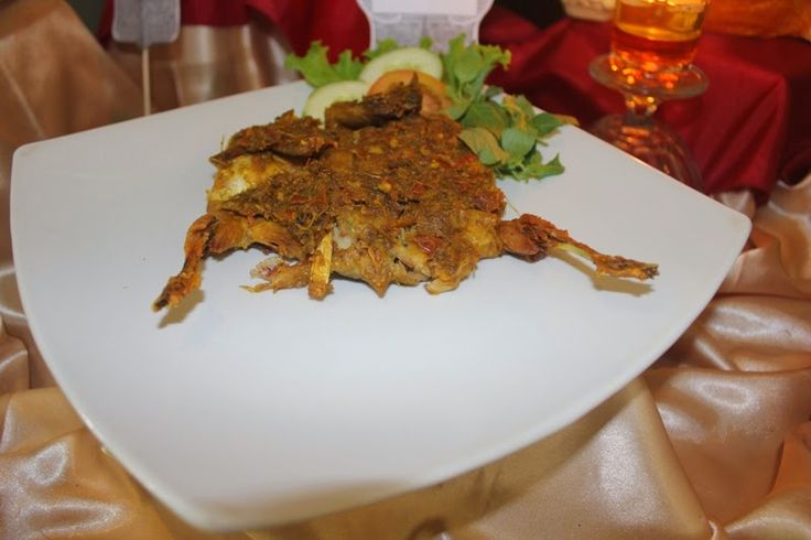 Burung Naturalisasi di Cupuwatu Resto Tempat Kuliner Khas Jogja