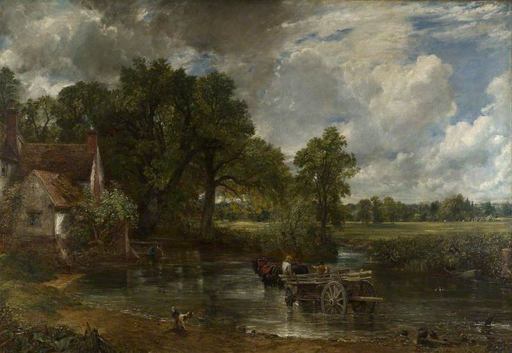 The Hay Wain (John Constable)