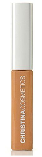 Christina Cosmetics Tan Camouflage Concealer Full Size 25 Oz for Rich Tan to Medium Caramel Complexions >>> Be sure to check out this awesome product.