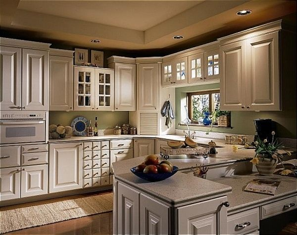 14 best images about schrock doors styles colors on pinterest dovers we and colors - Kitchen cabinets menards ...