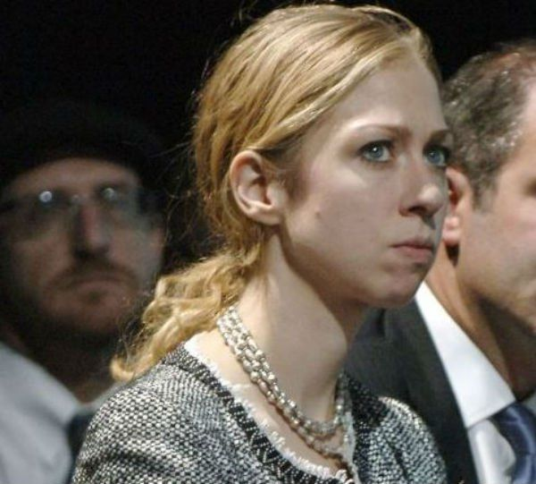 Chelsea Clinton Spreads Abortion Lie, Gets A Newsflash When She Sees Her Face On The News