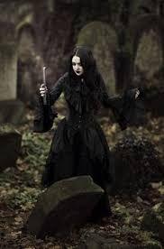 Leyendas de brujas, Moll Dyer en Leonardtown, Meryland, la leyenda lleva siglos contándose, desde 1697.