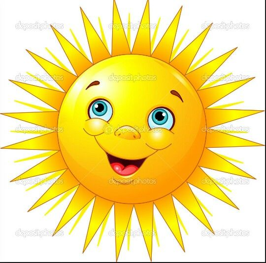 Happy sunshine day my sweet sister!!