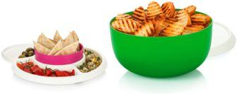 Tupperware - Besondere Angebote, Ergonimica, Tisch-Party, 29,90€