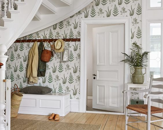 FalsterboII Hallway