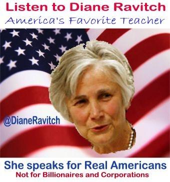 FairTest to Honor Diane Ravitch with the Deborah W. Meier Hero in Education Award | FairTest