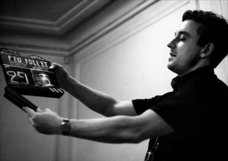 Louis Malle, Feu follet, my favorite film