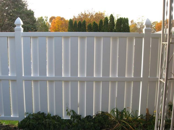 Best shadow box fence ideas on pinterest privacy