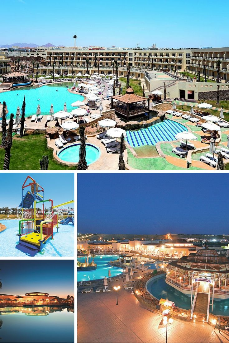 ***Amazing Offer*** Egypt, All Inclusive for just £272pp