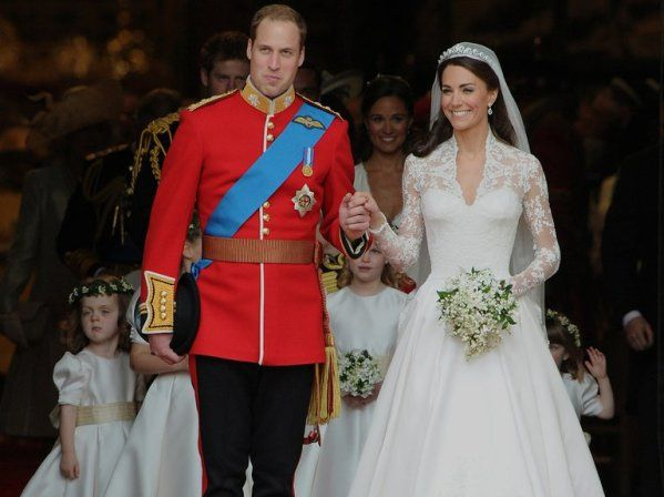 This is Why Prince Williams NEVER Wears His Wedding Ring