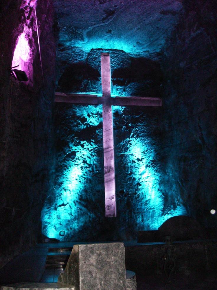 catedral de sal-zipaquira..
