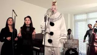 "Royals - (""Sad Clown With The Golden Voice"" Version) - Lorde Cover - YouTube"